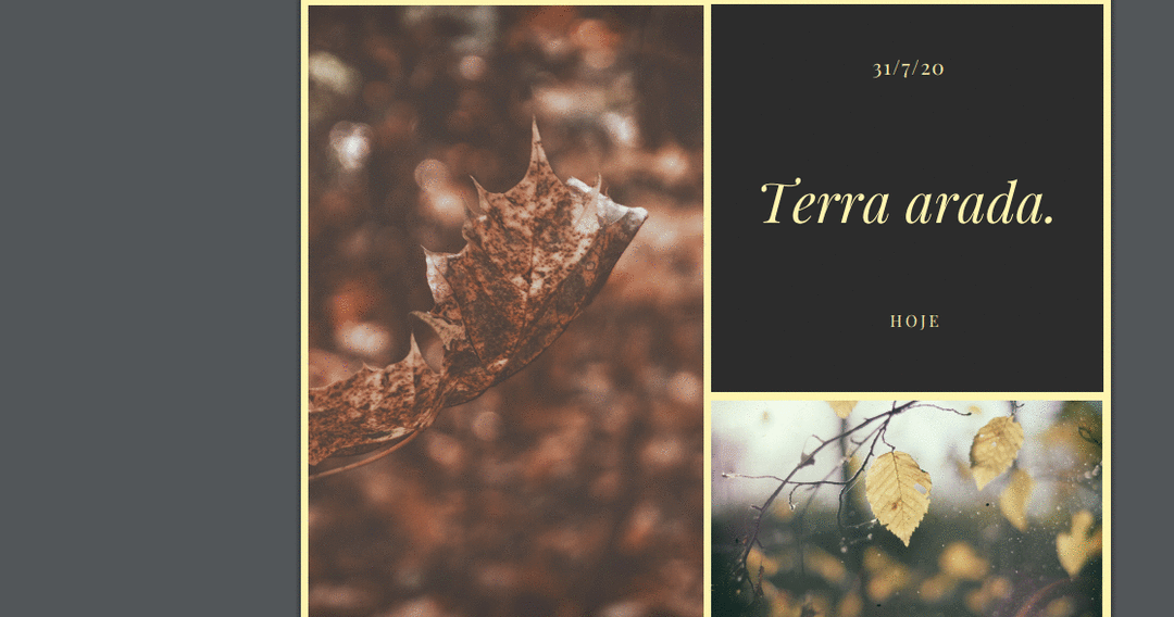 Terra Arada