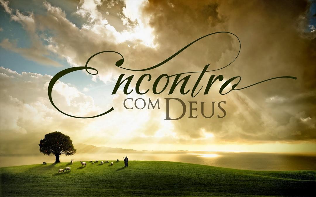 Encontro pessoal com Jesus