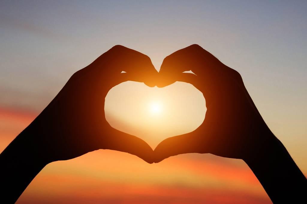 Amor - O amor tem várias faces