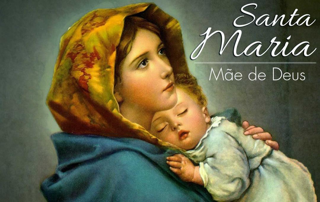 Maria, a mulher....