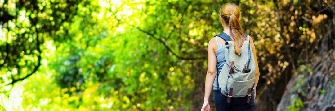 A cura dos leprosos - O caminho se faz caminhando