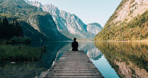 Meditação sem mistérios