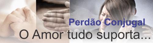 PERDÃO CONJUGAL